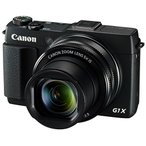 Canon デジタルカメラ Power Shot G1 X Mark II 光学5
