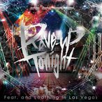 Rave-up tonight 中古商品