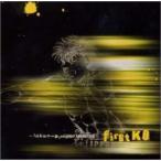 first KO〜「はじめの一歩」 ― オリジナル・サウンドトラック 中古商品 アウトレット