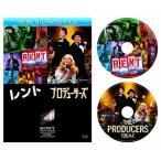 Yahoo!ZERO TWO(お得な2作品パック)レント/プロデューサーズ コレクターズ・エディション (DVD) 中古