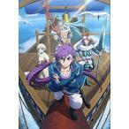 マギ シンドバッドの冒険 COMPLETE BOX(完全生産限定版) (DVD) 中古