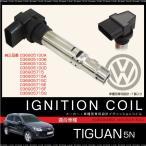 【送料無料 条件付】  イグニッションコイル VW/フォルクスワーゲン TIGUAN/ティグアン 5N_  あすつく対応 【送料無料 条件付】_59811b
