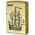 Zippo ジッポ ジッポーライター 帆船 #Gバレル