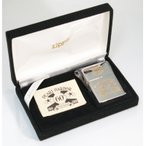 ZIPPO パールハーバー 1941-2001 60周年記念 2001年製 ジッポーライター