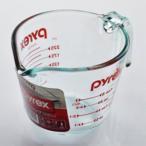 パール金属 PYREX メジャーカップ250ml /CP-8507