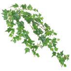 (造花 フェイクグリーン 人工観葉植物) ミニアイビーバイン(L)x5 ツートングリーン(GL68)