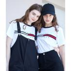 tシャツ Tシャツ トミーヒルフィガー ロゴ Tシャツ / TINO TEE