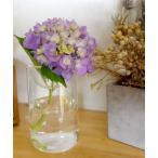 花瓶 バルブベースショート BULB VASE