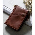 財布 ■新色ブラック追加■【Control/コントロール】crass 折財布 二つ折り ミニ財布 ミニウォレット