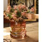 花瓶 バレンシアリサイクルガラスベース No.5