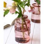 花瓶 バレンシアリサイクルガラスベース No.7