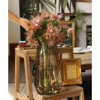 花瓶 バレンシアリサイクルガラスベース No.22 大型