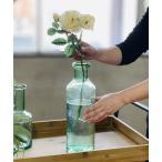 花瓶 クラシックガラスベース D