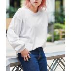 tシャツ Tシャツ ギルダン ビッグシルエット USAオーバーサイズ ロングスリーブTシャツ 無地T トップス Tシャツ