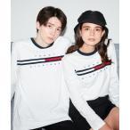tシャツ Tシャツ トミーヒルフィガー ロゴ ロング Tシャツ / TINO TEE L/S