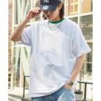 tシャツ Tシャツ ギルダン ビッグシルエット USAオーバーサイズ 1/2スリーブTシャツ 無地T トップス Tシャツ