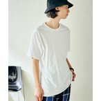 tシャツ Tシャツ FRUIT OF THE LOOM/フルーツオブザルーム クルーネック 半袖 Tシャツ 無地T トップス
