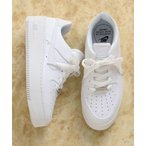 NIKE W AF1 SAGE LOW (WHITE/WHITE-WHITE) 【SP】