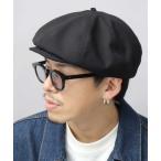 帽子 キャスケット 【 Mr.COVER / ミスターカバー 】 日本製 キャスベレー / キャスケット ベレー帽 2WAY仕様