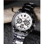 腕時計 【OSHARESTA★TOKYO】ウォッチコレクション メタル アナログ ウォッチ