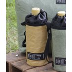 旅行 TRAN pet bottle holder MD / トランペットボトルホルダー / 旅行 アウトドア レジャー用ペットボトルケース / マス