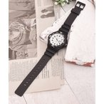 腕時計 【60】【CASIO(カシオ)】ダイバーアナログ 腕時計