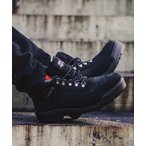 Timberland / FIELD BOOT (Black Nubuck)