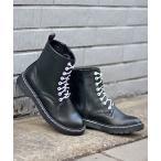 ブーツ オリジナルクリアソール8ホールブーツ