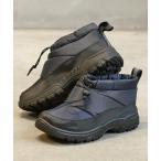 ブーツ [メンズ、レディス対応]多機能性ローカットスノーブーツ/2382