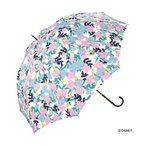 傘 Disney(ディズニー)雨傘 アリス/ガーデン