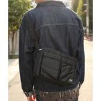 【PORTER】TANKER SHOULDER BAG(L)/ 622-68810