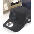 帽子 キャップ ニューエラ メッシュキャップ 9FORTY OVAL LOGO NEW ERA 帽子