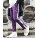 パンツ 【BASQUE -enthusiastic design-】Kappa/カッパ 別注 サイドラインパンツ