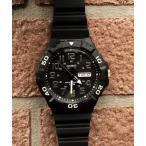 腕時計 【60】CASIO BIGフェイスダイバー
