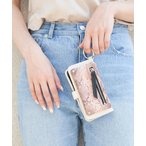 モバイルケース 〈新色入荷〉【A SCENE】 FlipPoket