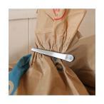 キッチン STAINLESS BAG CLIP SET OF 4