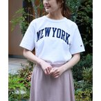 tシャツ Tシャツ 【Champion】MADE IN USA T1011 LogoT-SHIRTS