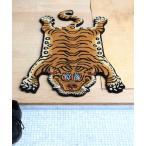 Tibetan Tiger Rug S チベタンタイガーラグ スモール