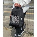 リュック 【 Keith Haring / キースヘリング 】フロントポケット リュック