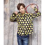 日本製プリントレギュラーカラーシャツ コレクション (GW)