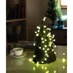 照明 クリスマス Bohne ビーンズ LEDガーランド タイマー付 255cm 60球