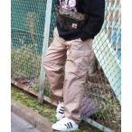 パンツ カーゴパンツ 【OUTDOOR】裏ボアフリース クライミングカーゴパンツ/極暖パンツ