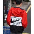 ジャケット ナイロンジャケット NIKE / スウッシュ ウーブン ジャケット