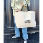 【THE NORTH FACE/ザノースフェイス】 SHOPPER BAG L キャンバス トートバッグ