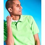 ポロシャツ POLO RALPH LAUREN / ポロ ラルフローレン BASIC POLO SHIRTS ワンポイントロゴ 鹿の子 ポロシャツ/ボ
