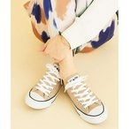 スニーカー <CONVERSE(コンバース)>∴ALL STAR LOW オールスター スニーカー