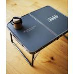 旅行 【別注】 <COLEMAN(コールマン)> MINI TABLE PLUS/ミニテーブルプラス