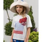 tシャツ Tシャツ MARNI(マルニ)Kids & Junior プリント半袖Tシャツ/カットソー