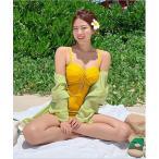 「水着 【OSHARESTA★TOKYO】Cool 大人きれいめ/胸元クロスデザインワンピース水着◆」の画像