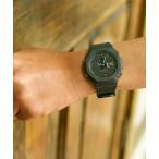 腕時計 G-SHOCK/ジーショック 腕時計 GA-2100-1A1JF